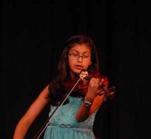 Vivaldi g minor Concerto