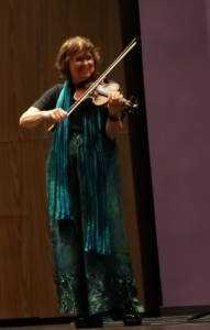 Birmingham Suzuki Violinists